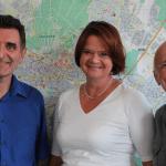 Stadträte der FW|FÜR Gemeinderatsfraktion