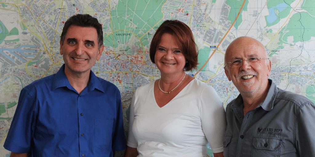 Freie Wähler und FÜR Karlsruhe bilden neue Fraktion