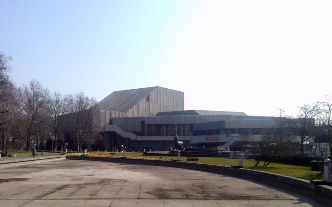 Kostendeckel für Staatstheater-Sanierung gefordert