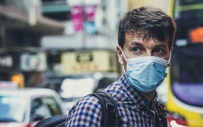 Sorge wegen Coronavirus wächst