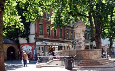 Fraktion fordert Verlängerung des Alkoholverbots auf dem Werderplatz