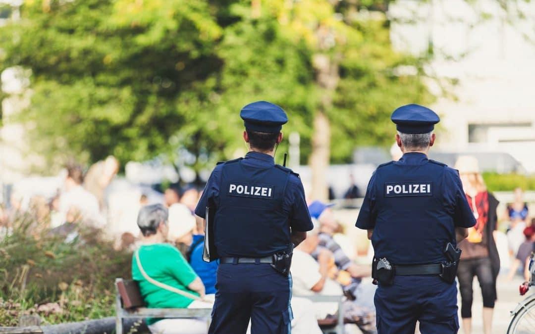 Straßenkriminalität in Karlsruhe gestiegen?