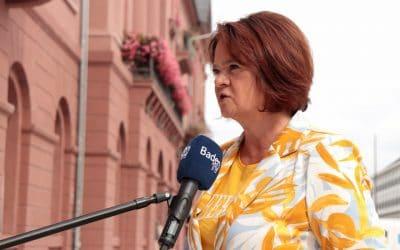 Haushaltsrede 2021 von Stadträtin Petra Lorenz