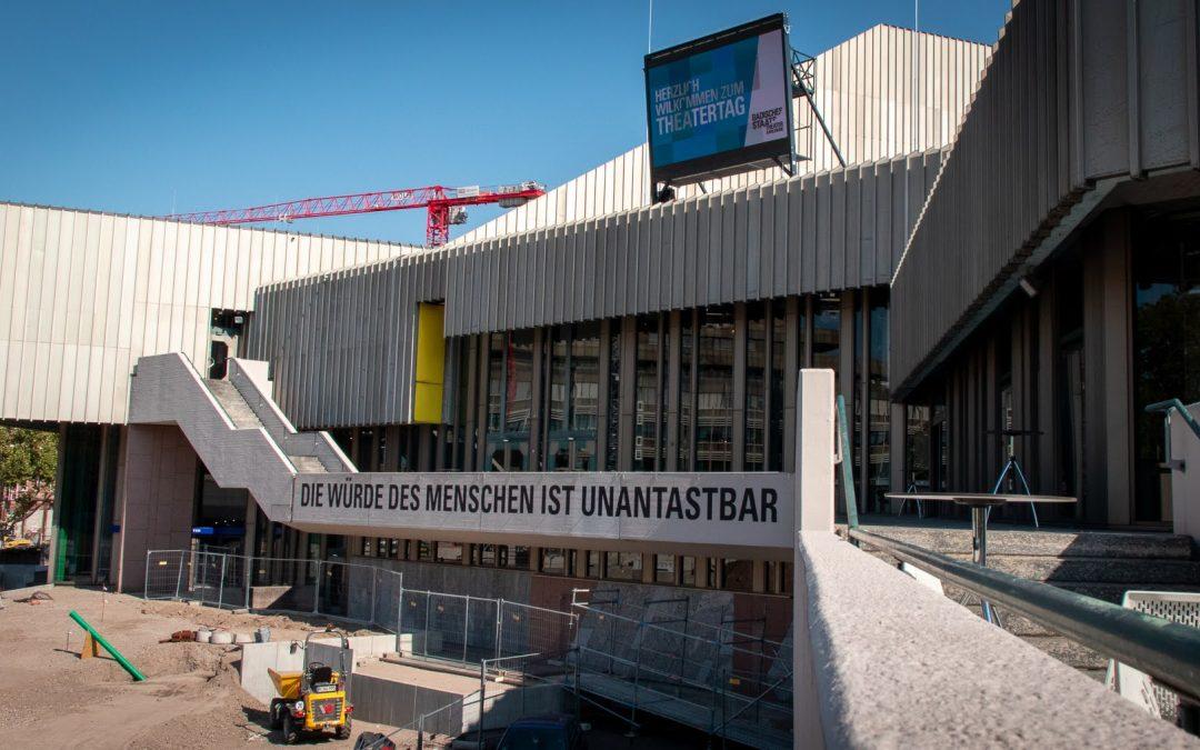 Ist Baukostenexplosion am Badischen Staatstheater noch abwendbar?