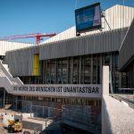 Das Badische Staatstheater wird saniert