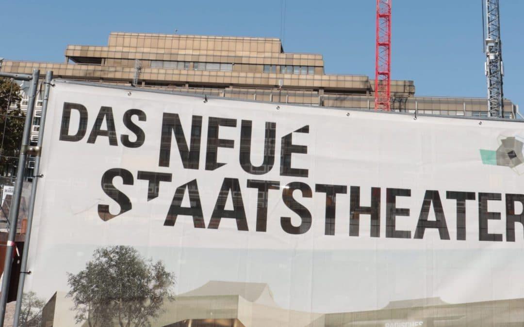 Badisches Staatstheater: Die Hängepartie muss beendet werden
