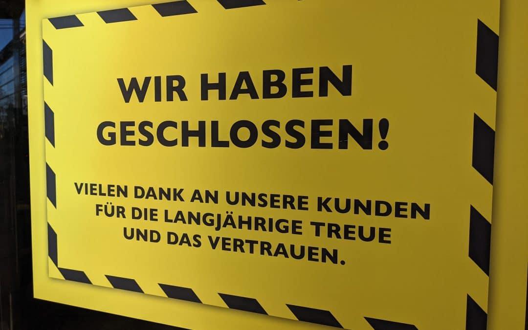 Die Zukunft der Karlsruher Gewerbe sichern