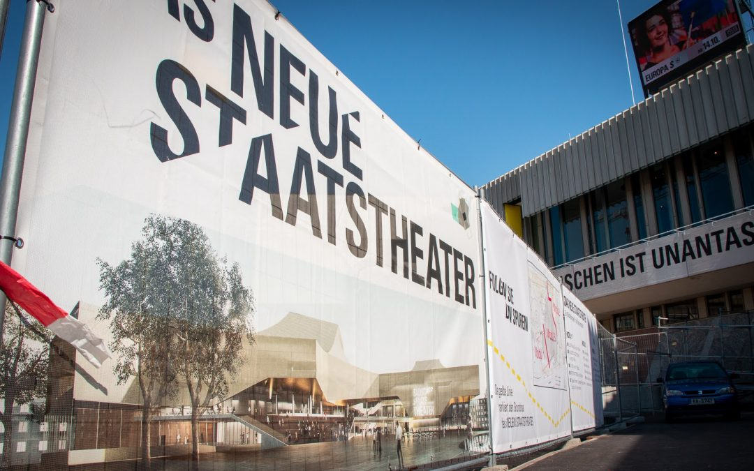 Stellungnahme zur Sanierung des Badischen Staatstheaters