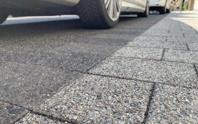 Entsiegelung von Parkplätzen in der Innenstadt